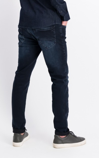 Cars Blast stretch Blue/Black Used slim fit - €59,95